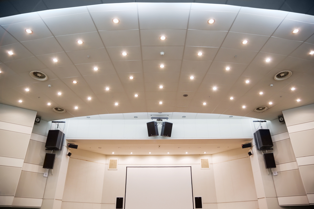 Security System Issues? Consider A/V (Audio/Video) Installation Service Repair In City of Industry