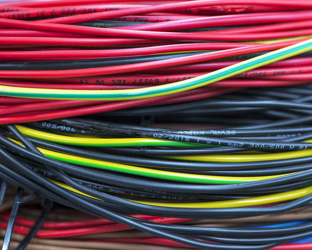 Need New Cabling? Find A Low Voltage Subcontractor In Chino