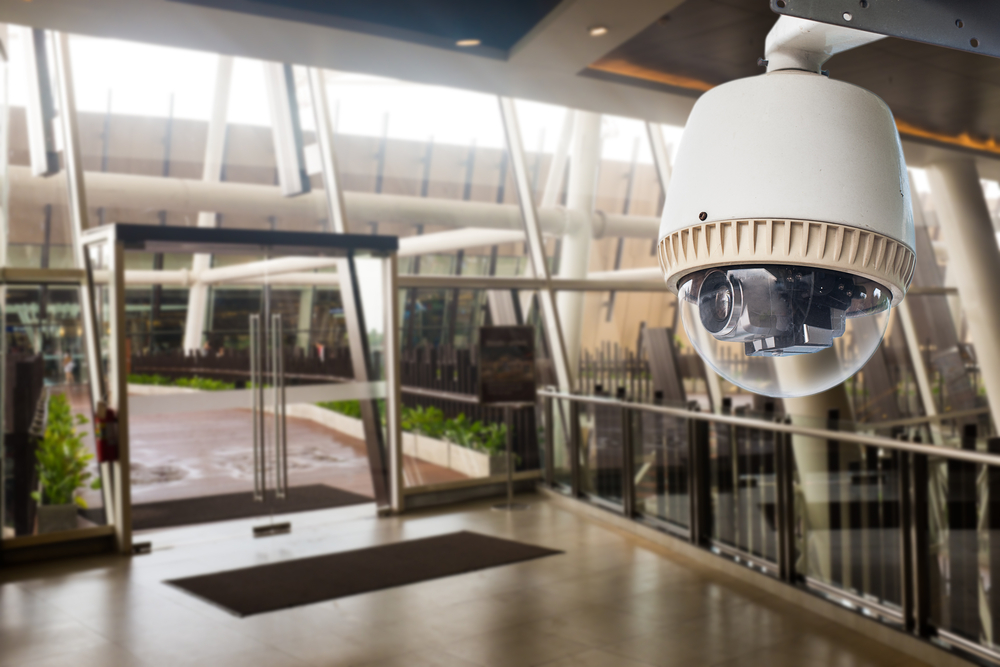 How to Choose Reliable Commercial Security Camera Systems in Claremont