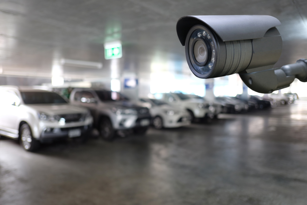 Should I Hire a Professional for Security Camera System Installation In City of Industry?