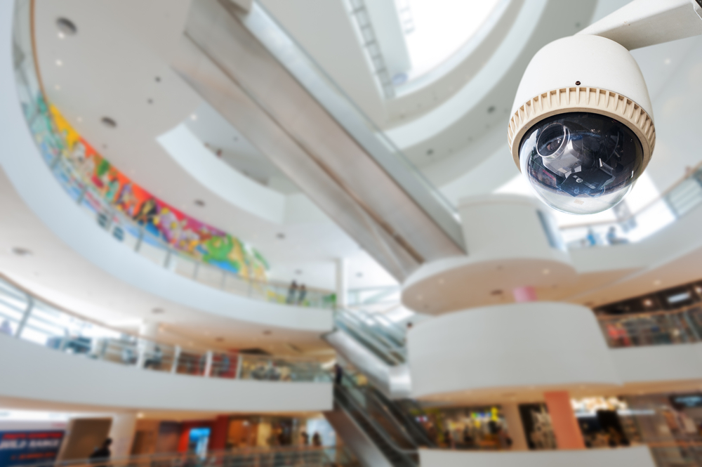 Who Needs Commercial Security Camera Systems in San Bernardino?