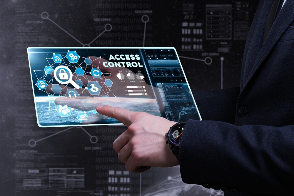 What is Access Control in Fort Worth?
