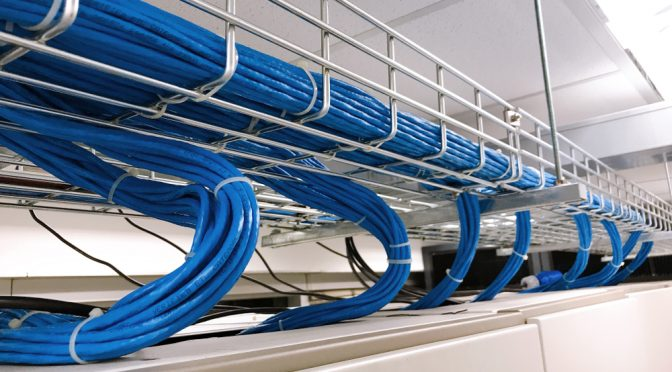 Understand Your Options For Business I.T. Network Cabling Services In Moreno Valley