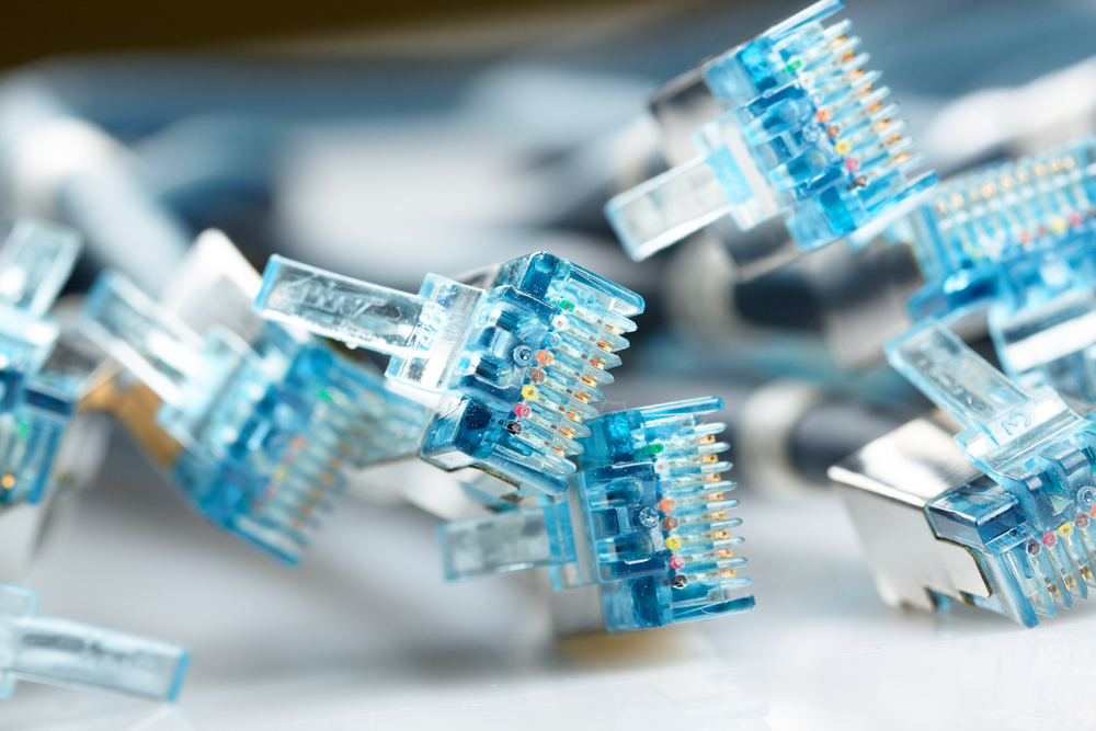 What is Commercial Building CAT 5 Cabling Installation in Pomona?