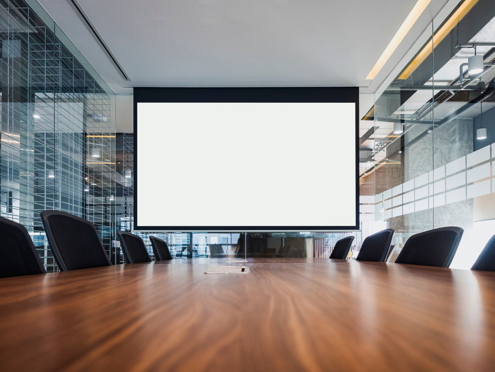 The Most Sophisticated Commercial Projector Installation and Repair Service in Arlington