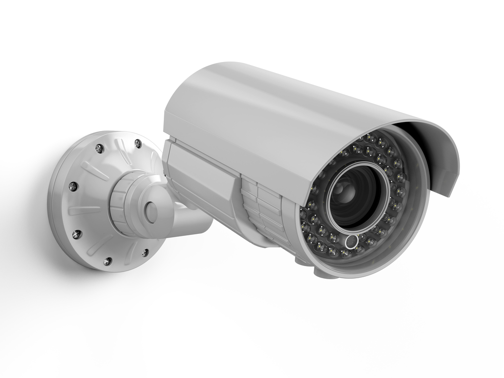 Protect Your Business With Security Camera System Installation in San Dimas