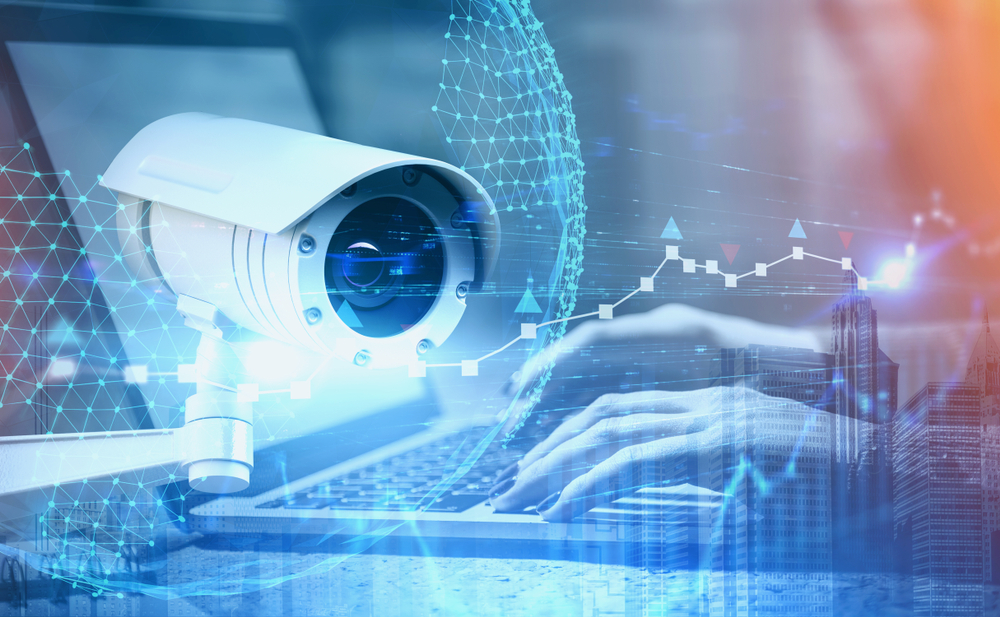 Get 100% Visibility With Commercial CCTV Camera Installation Service & Repair in Eastvale, CA