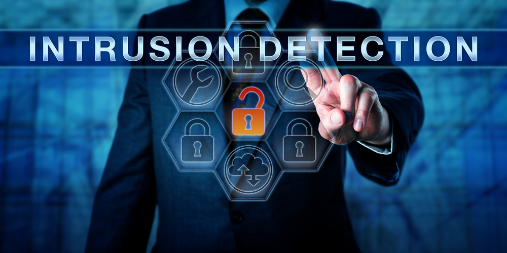 Best Contractor for Full-Service Installation of Intrusion Detection in Flower Mound, TX