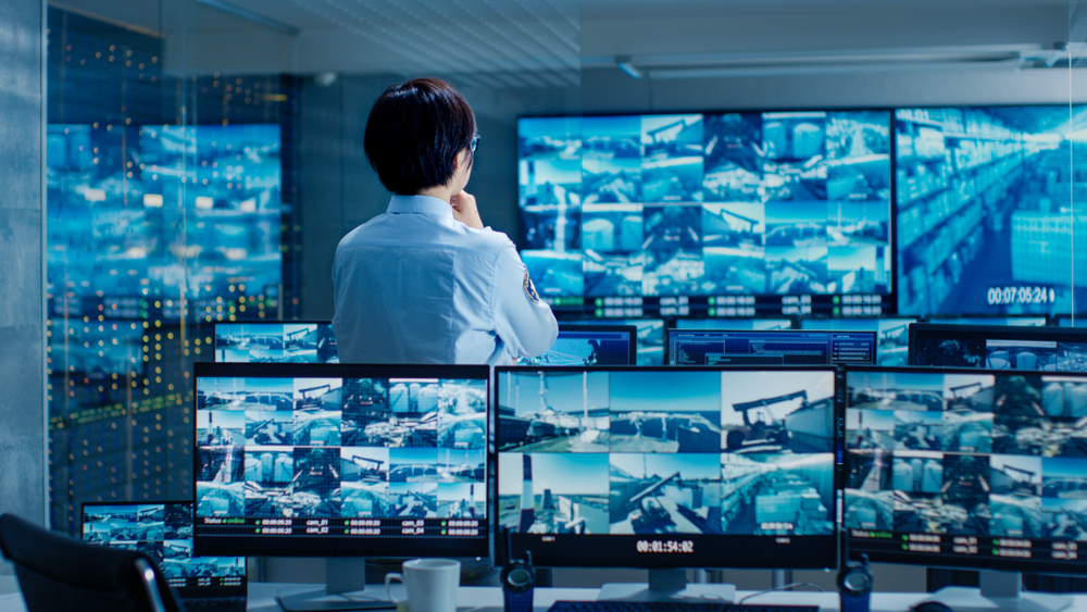 Does Your Business Need Video Surveillance in Forest Hill, TX?